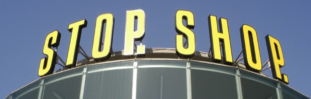 46b5a74abd35 Stop.Shop. Bevásárlóközpont , Érd - Nyitvatartás