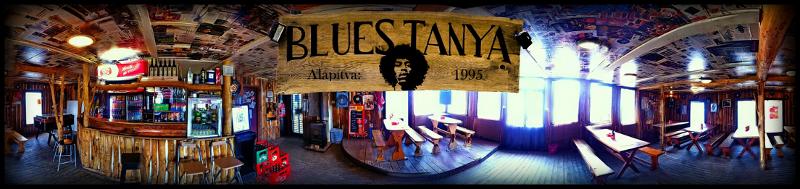 7021cc6daf Blues Tanya - blues kocsma , Érd